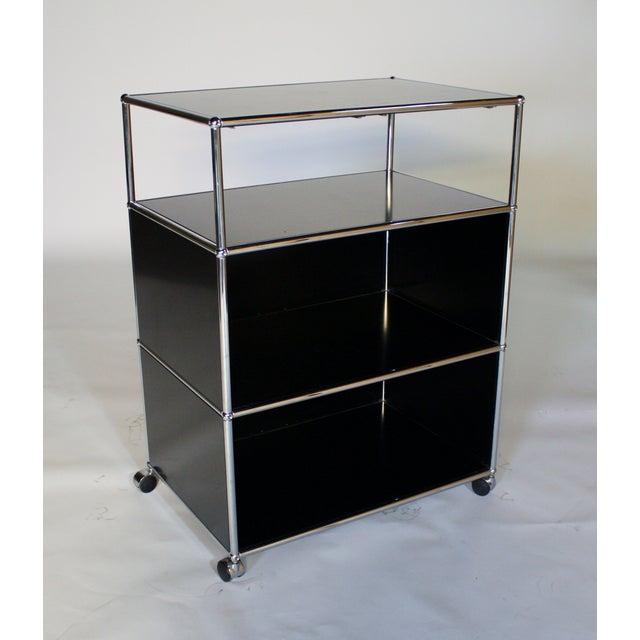 Image of Fritz Haller Usm Cabinet