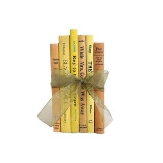 Vintage Children's Book Gift Set - Set of 6