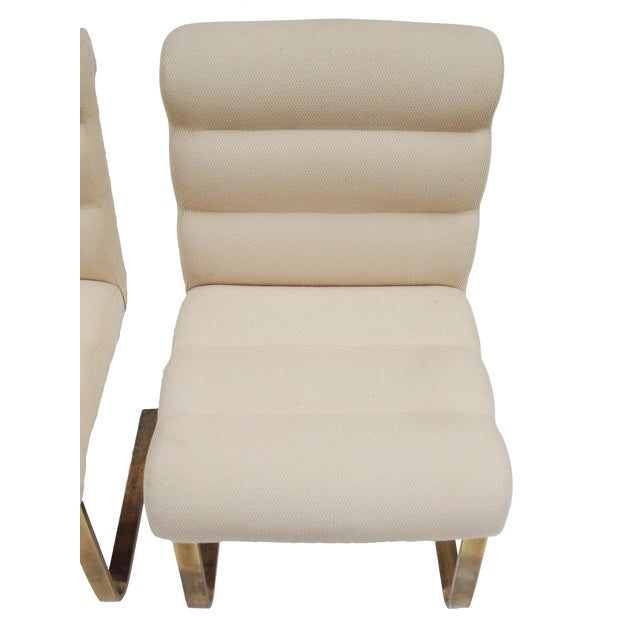 Pace Mariani Lugano Dining Chairs - Set of 4 - Image 7 of 10