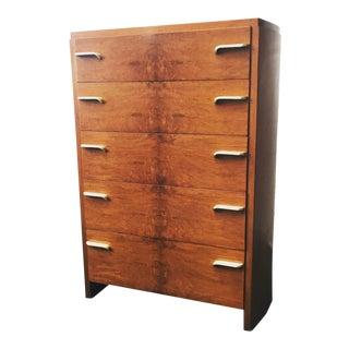 Widdicomb Deco Waterfall Dresser