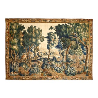 Antique Verdure Tapestry