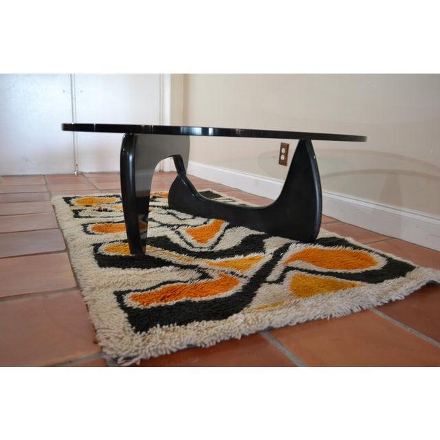 Mid Century Modern Isamu Noguchi Coffee Table Chairish