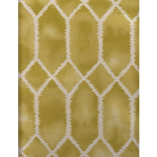 "P/Kaufmann ""Gem"" Print Fabric in ""Garden"" - 7.625 Yards"