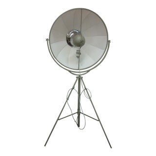 Mariano Fortuny Studio 63 Floor Lamp