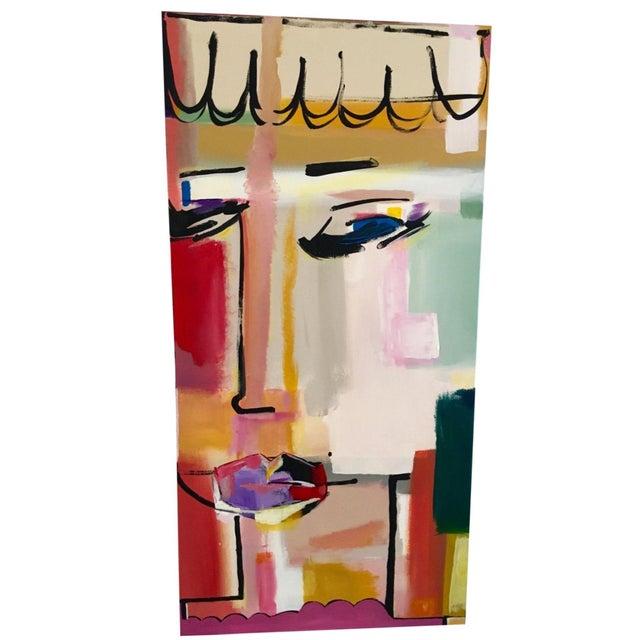 """Ladybelle"" Original Painting - Image 1 of 6"