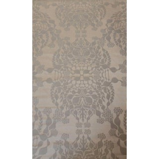 Knoll Luxe Mepal Damask Fabric - 2.6 Yards
