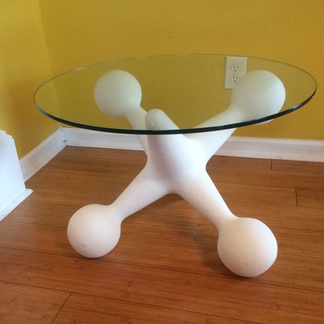 Bill Curry for Design Line Jax Table - Image 8 of 8