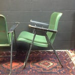 "Image of Russel Wright ""Samson"" Folding Chairs"