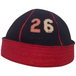 1926 Fraternity Pledge Beanie Cap