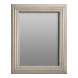 Sarreid LTD 'Karina' Gray Mirror