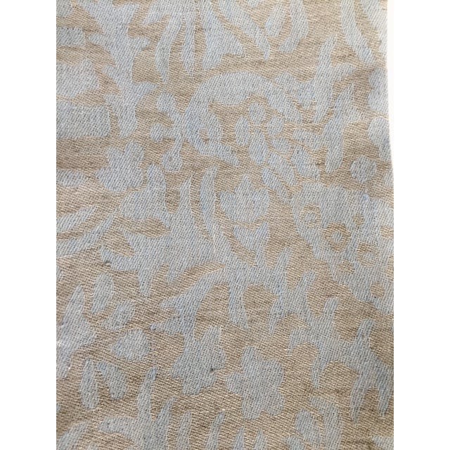 Eastern European Linen Guest Towels - Set of 6 - Image 4 of 5