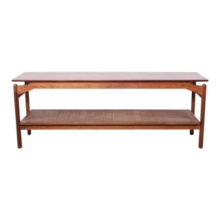 Console Table Designed by Greta Grossman