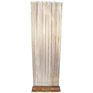 Val Bertoia's V for Sound
