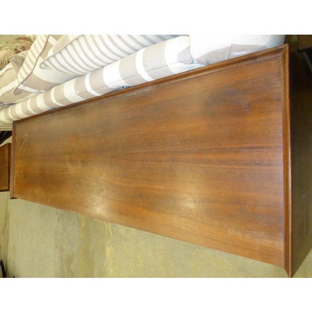 Vintage Dillingham Mid-Century Danish Modern Dresser - Image 6 of 11