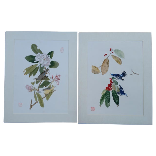 Audubon Bird Prints - Image 1 of 5