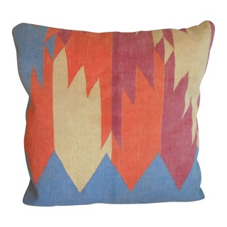 Antique Kilim Pillow