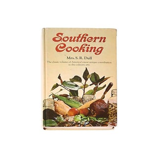 Southern Cooking Book