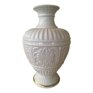 Lenox China Athenian Collection Vase