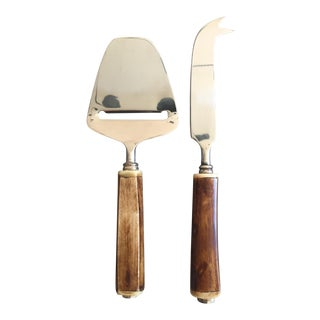 Bone Cheese Knife Set