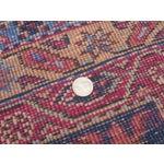 Image of Oversize Antique Plush Oriental Carpet - 12' X 15'