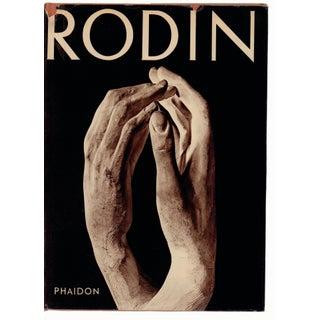 Contemporary Rodin Coffee Table Book