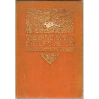 The Dove in the Eagle's Nest, Illustrated Book