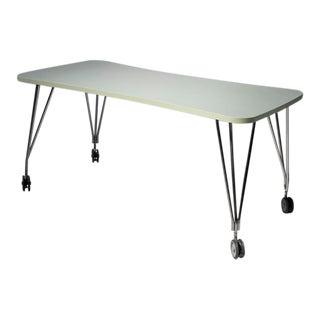 Ferruccio Laviani for Kartell Max Table