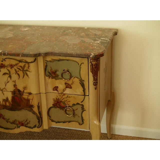 Early 20th Century French Commode - Image 4 of 6