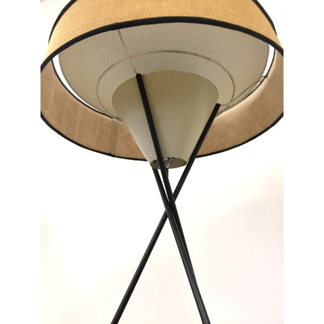 Gerald Thurston Lightolier Desk Lamp - Image 7 of 8