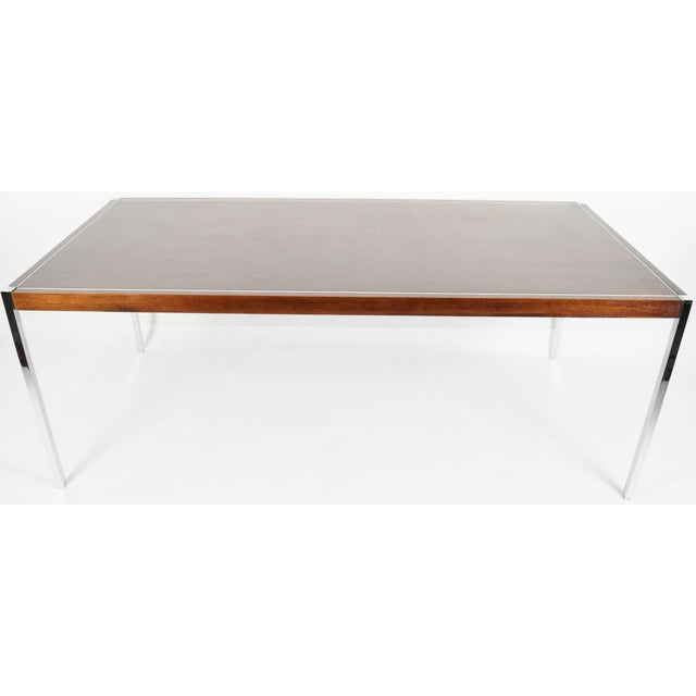 Richard Schultz for Knoll Dining Table or Desk - Image 3 of 6
