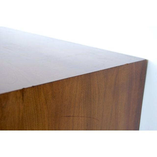 Mid Century Thomasville Sculptural Highboy Dresser - Image 3 of 11