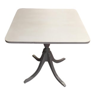 """Amelia"" Flip Top Table"
