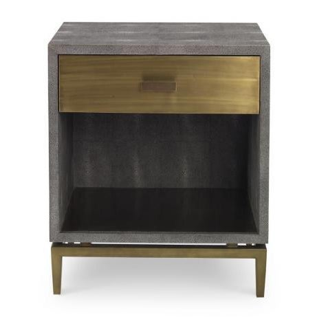 Image of Mr. Brown London Bedside Tables - A Pair
