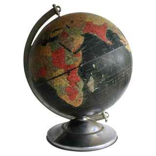 "12"" Starlight Replogle Globe"