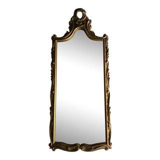 Vintage Italian Style Mirror
