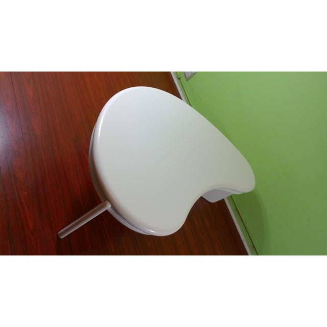Kidney Shaped Coffee Table - Image 9 of 11