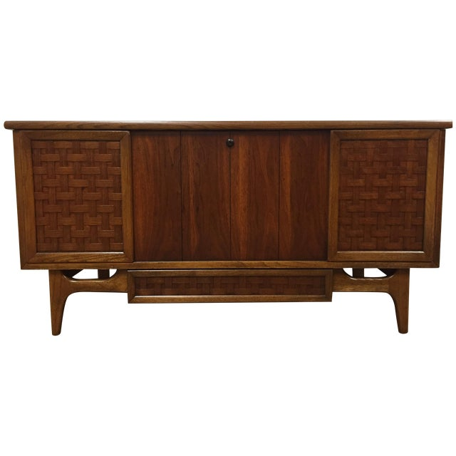 Mid Century Lane Hope Chest - Image 1 of 9