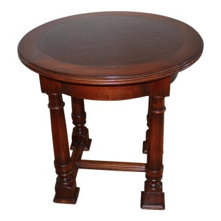 South Cone Trading Company End Table