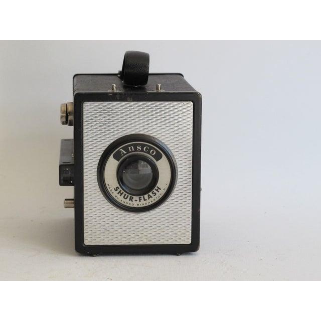 Ansco Shur-Flash Camera - Image 2 of 5
