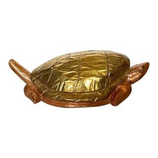 Arthur Court Extra Large Turtle Box