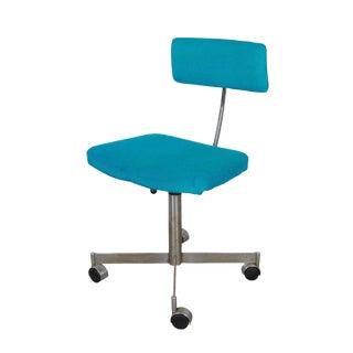 Vintage Danish Kevi Desk or Task Chair
