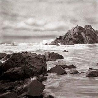 """""""Splash at Big Sur"""" Photograph"""