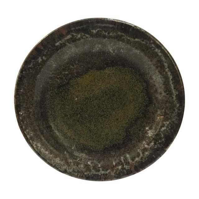 Handmade Earthtones Pottery Bowl - Image 1 of 7