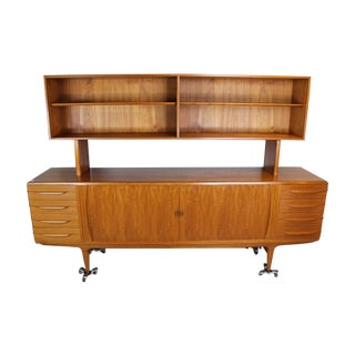 Johs Anderson and Kurt Ostervig Danish Sideboard