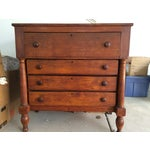 Image of Antique Dresser