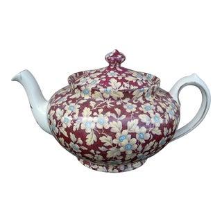 Chintz Lord Nelson Ware Tea Pot