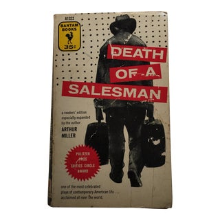 Death of a Salesman Arthur Miller 1955