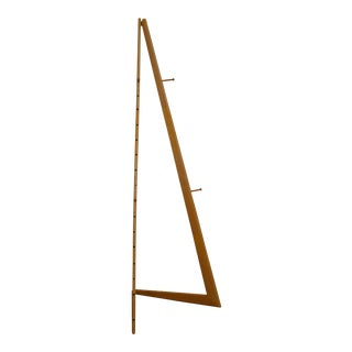 Xylem Design Solid Wood Bi Fold Easel (A)