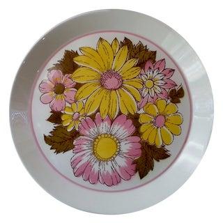 Vintage Mikasa Dinner Platters - Set of 5