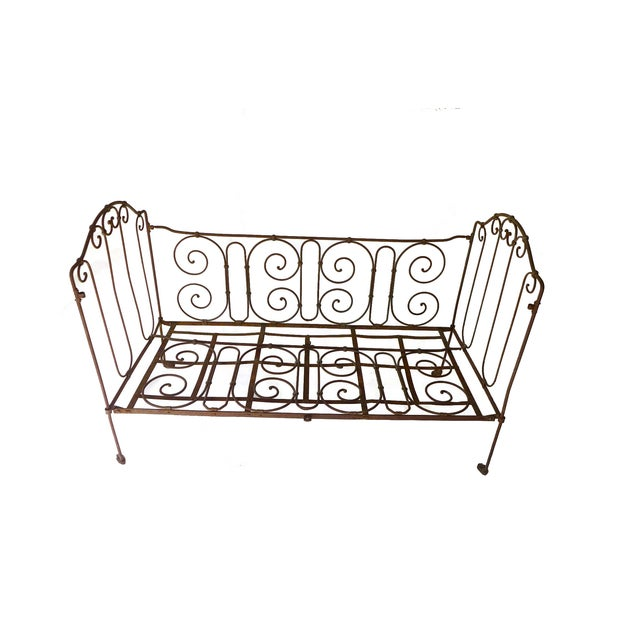 Image of French Antique Daybed